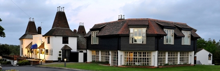 Thorpeness Hotel Golf & Country Club