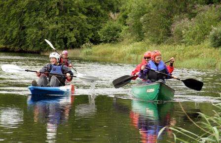 Snowdonia Adventure Activities