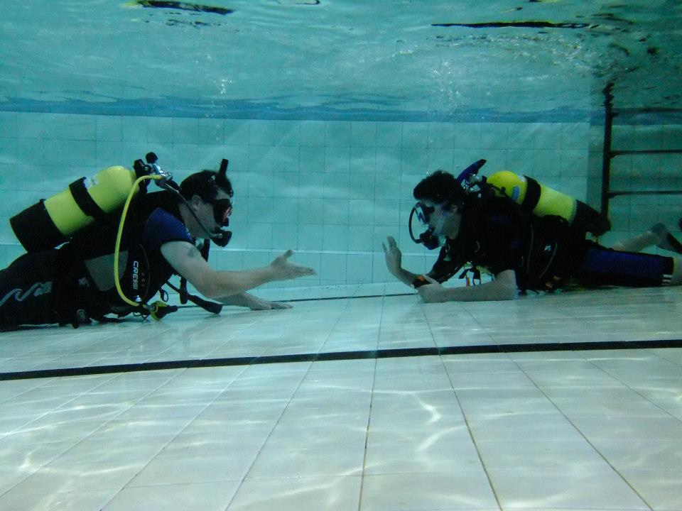 NEMES Diving and Watersports Academy