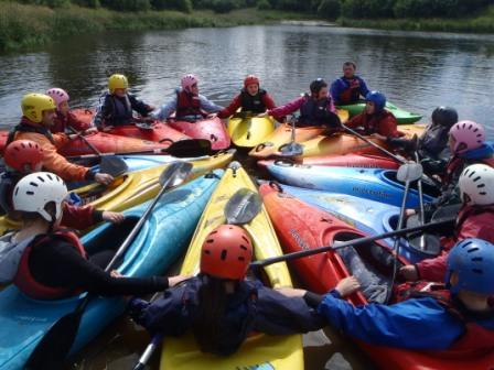 Alternative Adventure and Outdoor Activities Services