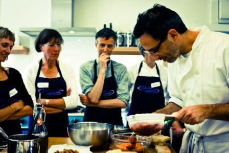 Demuths Vegetarian Cookery School