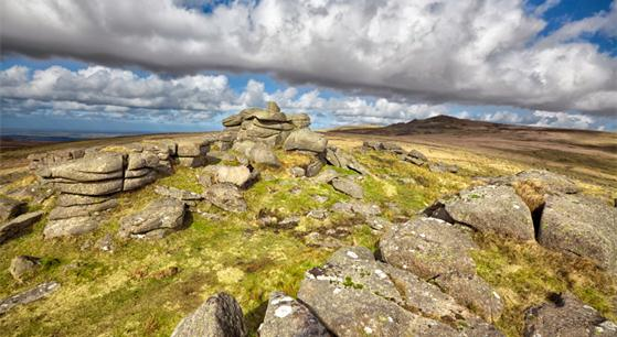Dartmoor Activity Holidays