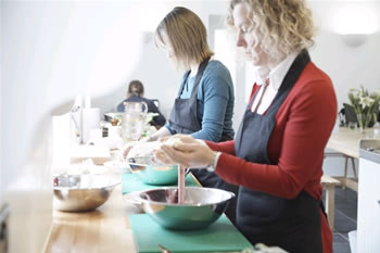 Mersea Island Cookery School