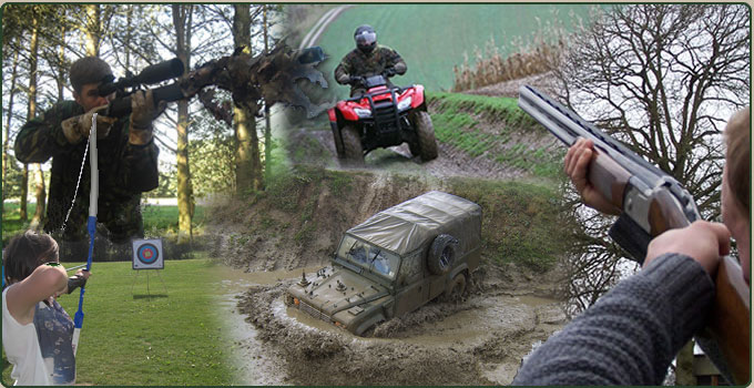 Explore 4x4   East Anglia