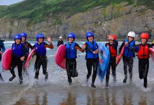 Pendine Outdoors