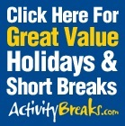 Activity Breaks